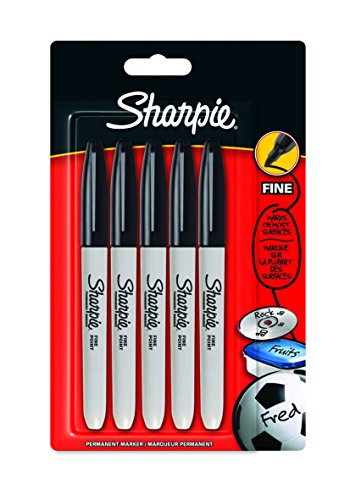 Sharpie - Juego rotulador indelebles todo tipo superficies
