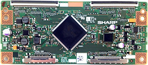 VIZIO E601I-A3 CONTROL BOARD CPWBX RUNTK 5261TPZE