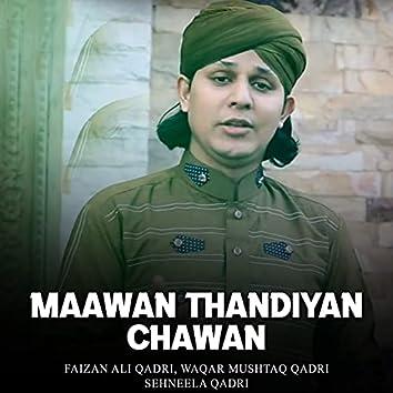 Maawan Thandiyan Chawan