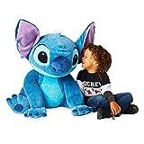 Disney Lilo & Stitch Riesiges Stitch Kuscheltier XXL 60 cm Plüschtier