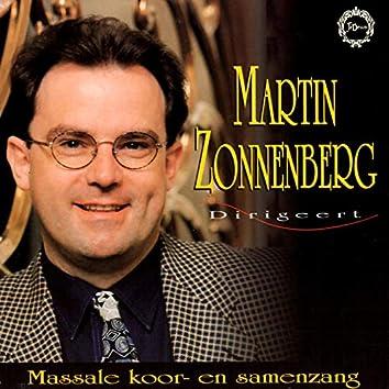Martin Zonnenberg Dirigeert
