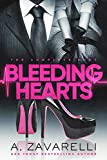 Bleeding Hearts: The Complete Duet (English Edition)...