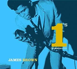 james brown number 1s