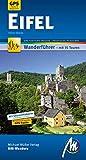 Eifel MM-Wandern Wanderführer Michael Müller Verlag: Wanderführer mit GPS-kartierten Wanderungen