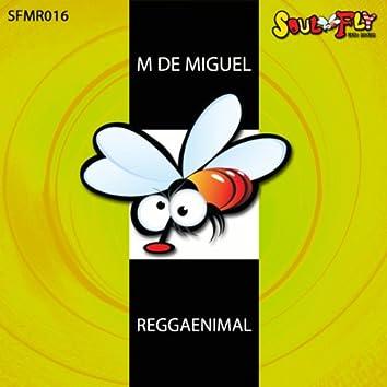 Reggaenimal