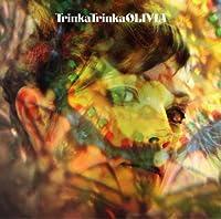 Trinka Trinka(初回限定盤)(DVD付)