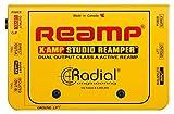 Immagine 1 x amp active re amper