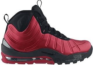 Nike Air Max Bakin Boot (GS) 415116 601 red/Black