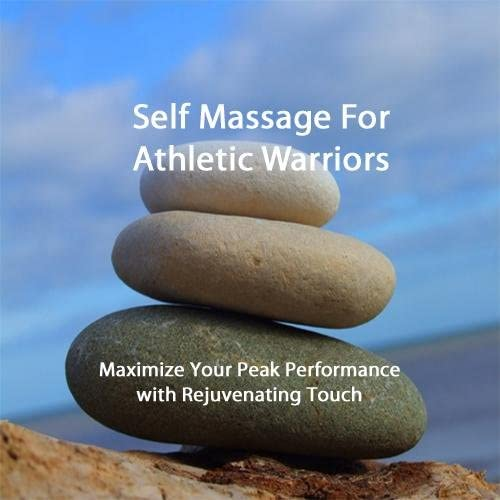 Self Massage For Athletic Warriors product image