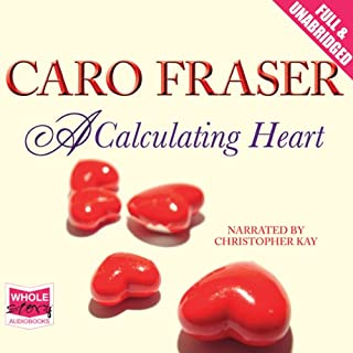 A Calculating Heart cover art