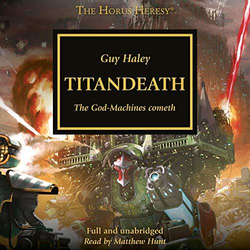 Titandeath: The Horus Heresy, Book 53