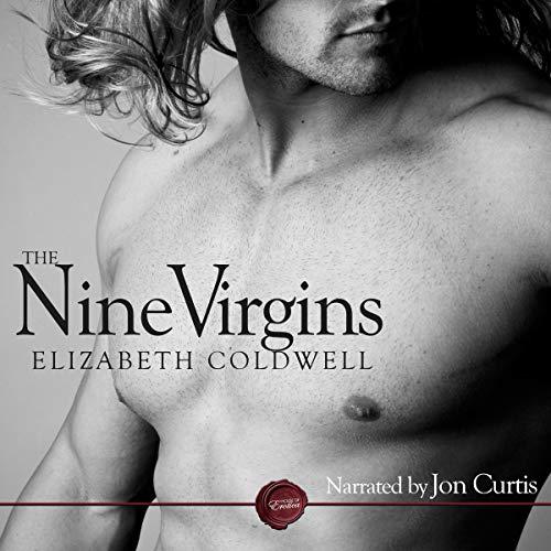 The Nine Virgins     A Gay Erotic Short Story              De :                                                                                                                                 Elizabeth Coldwell                               Lu par :                                                                                                                                 Jon Curtis                      Durée : 21 min     Pas de notations     Global 0,0