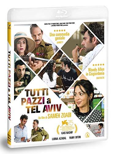 Tutti Pazzi A Tel Aviv [Italia] [Blu-ray]