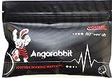 Angorabbit Cotton Watte für Selbstwickler