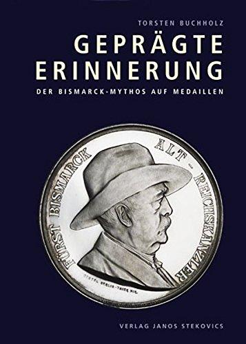 medaille otto von bismarck