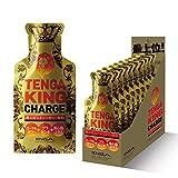 TENGA KING CHARGE テンガ キング チャージ 10個入りボックス 最上位エナジーゼリー飲料