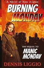 Burning Monday (Dane Monday)