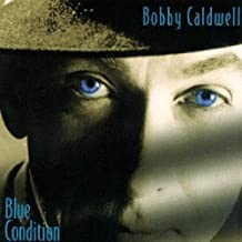 Caldwell, Bobby Blue Condition PopJazz/SmoothJazz