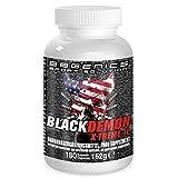 BBGenics, BlackDemon X-Treme II, T-Booster, maca de calidad, arginina, Tribulus,...