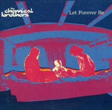 Let Forever Be/Studio K