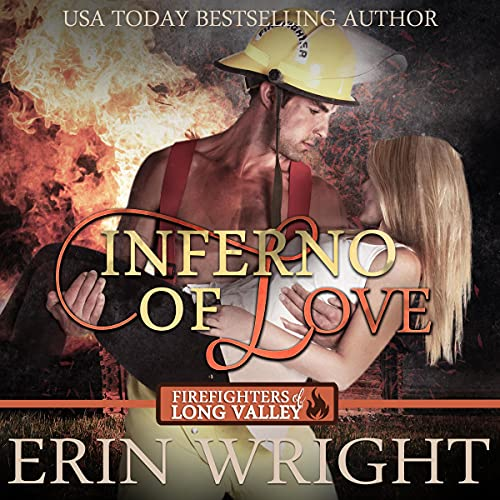 Inferno of Love cover art