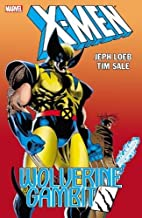 X-Men: Wolverine/Gambit (X-men Gambit & Wolverine)