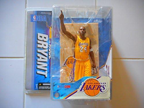 McFarlane Toys NBA Sports Picks Series 11 Action Figure Kobe ...