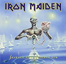 Seventh Son of a Seventh Son by Iron Maiden (2014-01-29)
