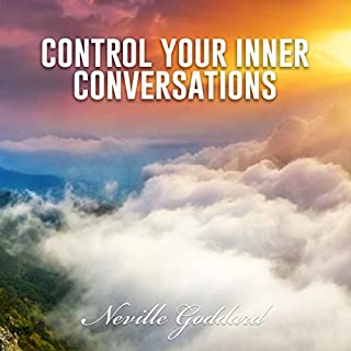 Control Your Inner Conversations audiobook cover art