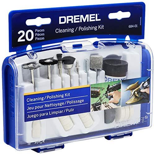 Dremel Kit 684 Limpar E Polir