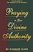Praying in Your Divine Authority