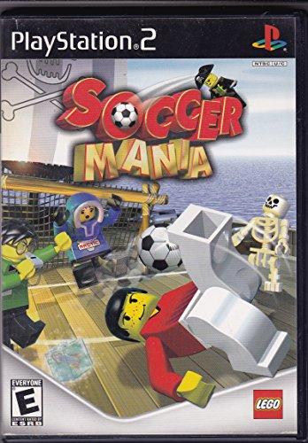 LEGO Soccer Mania
