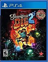 SteamWorld Dig 2 (輸入版:北米) - PS4