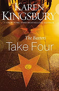 Paperback Baxters Take Four Book