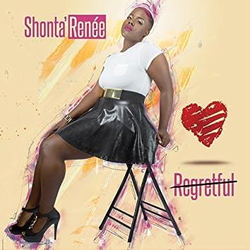 Regretful - Single
