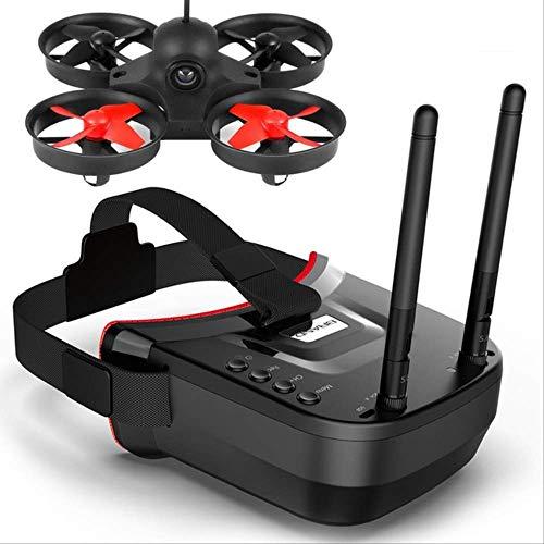Xiaozhu1218 Mini Drone Wbls008 Crossover Machine WiFi