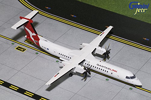 Best dash 8 q400 landing on the market