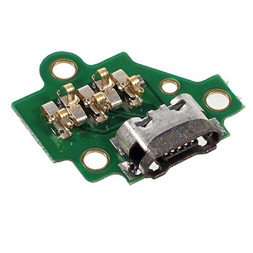 Mototrola Moto G 3nd (3.Generation) Dock Connector Flex Ladebuchse USB Platine