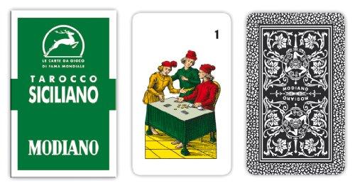 Modiano- Carte da Gioco, 300105