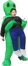 ET Alien Inflatable Suit Unicorn Fancy Costume Halloween Cosplay Fantasy Costume