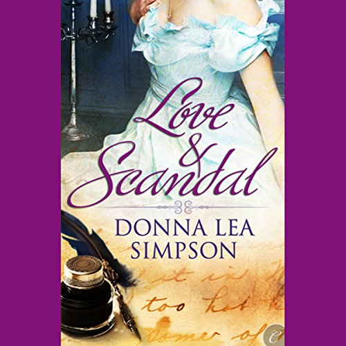 Love and Scandal cover art