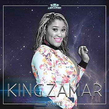 King Zamar (Deluxe)
