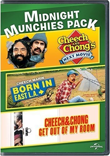 MIDNIGHT MUNCHIES PACK - MIDNIGHT MUNCHIES PACK (1 DVD)