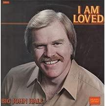 big john hall age