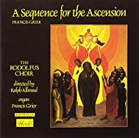Sequence for the Ascension