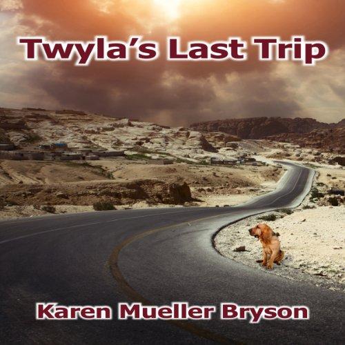 Twyla's Last Trip audiobook cover art
