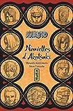 Naruto roman, tome 11
