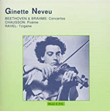 Beethoven & Brahms Concertos