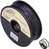 Nylon 1 kg di 1,75 mm Nero - Filamento stampante 3D - FrontierFila