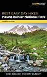 Best Easy Day Hikes Mount Rainier National Park (Best Easy Day Hikes...